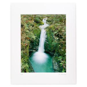 Twelve Mile Creek Gorge, Queenstown, NZ